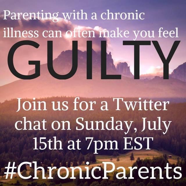 chronic parents guilty